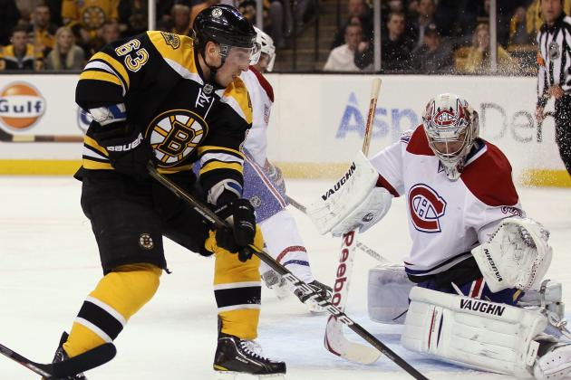 Montreal Canadiens vs. Boston Bruins Game 1: Keys for Each Team