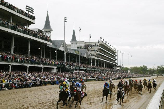2014 Kentucky Derby Horses: Ranking Every Contender at Churchill Downs