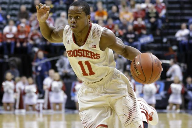 Indiana Basketball: Strengths and Weaknesses of Hoosiers' 2014-15 Roster
