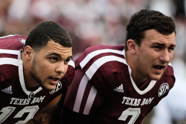 2014 NFL Mock Draft: Predictions with 1 Week Until the Draft