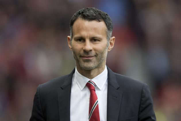 5 Reasons to Enjoy Ryan Giggs' Interim Tenure at Manchester United
