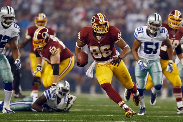 Predicting Redskins' Most Important Games of 2014 Season