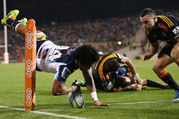 6 Bold Predictions for Super Rugby Round 12