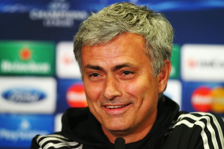 5 Reasons Why Jose Mourinho Is Perfect for the Chelsea Job