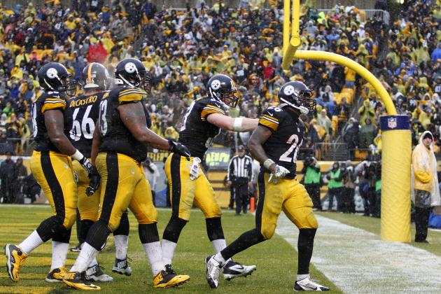 Pittsburgh Steelers' Ultimate 2014 Draft Primer