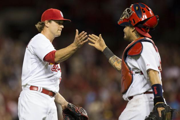 St. Louis Cardinals' 3 Prospects off to Hottest Starts This Year