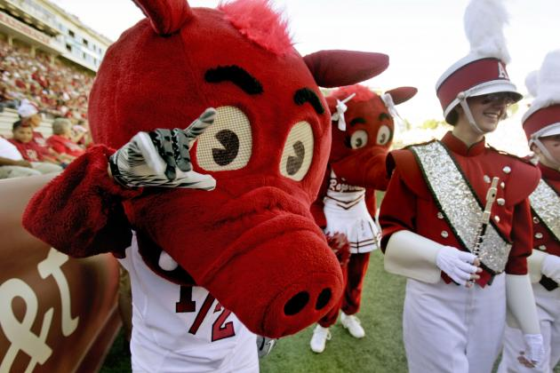 3 Things We Learned About the Arkansas Razorbacks This Spring