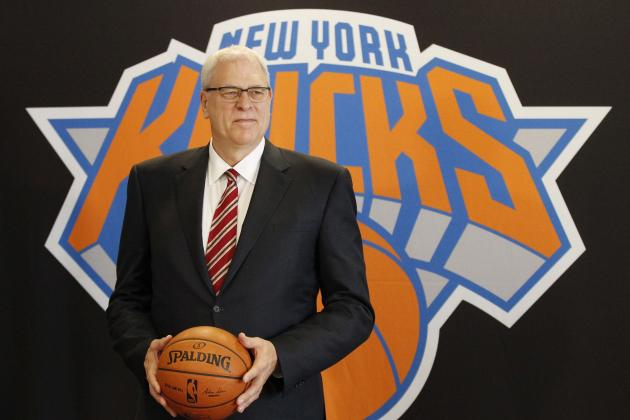 Realistic 2014 Free-Agency Targets for the NY Knicks