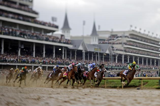 Kentucky Derby 2014 Odds: 10 Betting Tips from Handicapping Expert