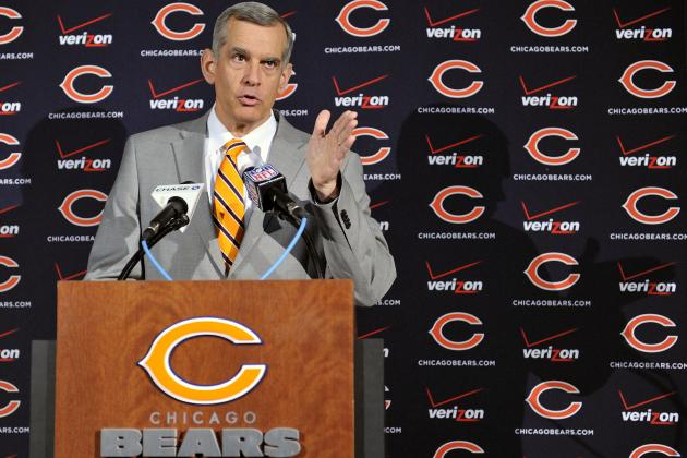 Chicago Bears 2014 Draft Picks: Results, Analysis and Grades