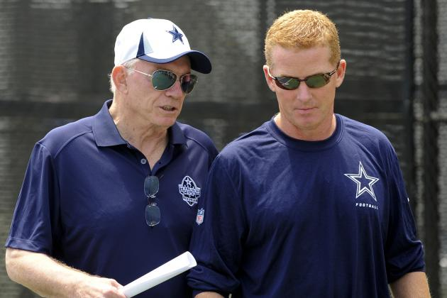 Dallas Cowboys Mock Draft 2014: Latest 7-Round Predictions and Analysis
