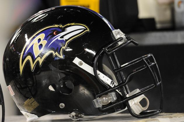 Baltimore Ravens 7-Round Mock Draft: Final Edition