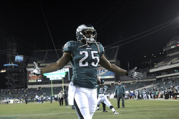 Early Stat Projections for Philadelphia Eagles' Top Impact Players