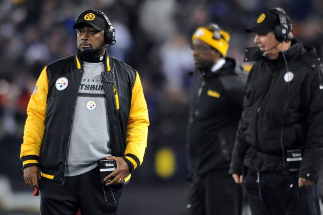 Predicting the Pittsburgh Steelers' Most Important Matchups of 2014 Season