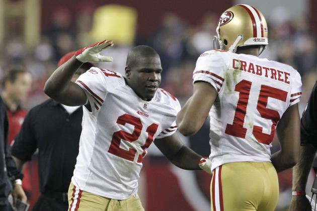 Early Stat Projections for the San Francisco 49ers' Top Impact Players