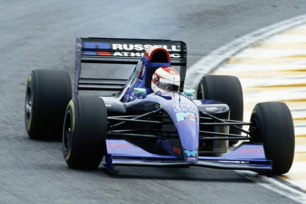 Formula 1's Latest Rumours and Talk: Imola Memorial, Smirnoff, Baku and More