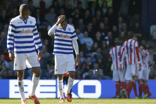 10 Things You Could Buy with QPR's Staggering Wage Bill