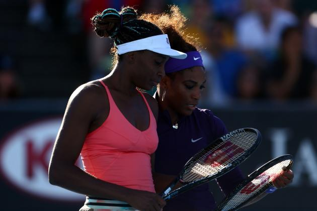 Serena Williams' Best Possible Doubles Partners Not Named Venus
