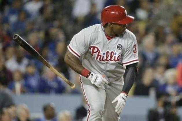 Early Grades for All of Philadelphia Phillies' Offseason Acquisitions