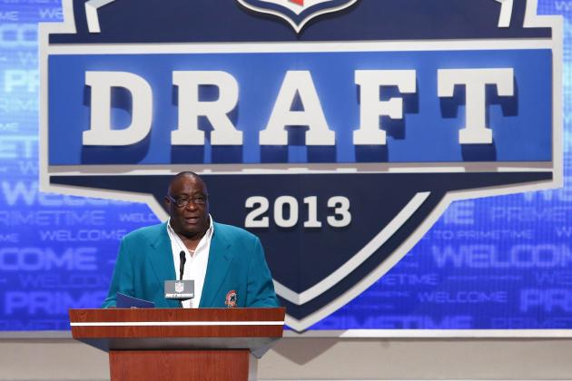 Biggest Questions Miami Dolphins Must Answer over Draft Week