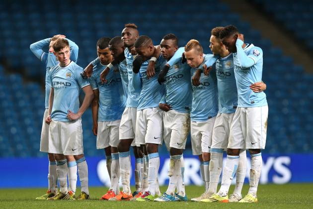 6 Manchester City Academy Prospects Ready to Step Up Next Season