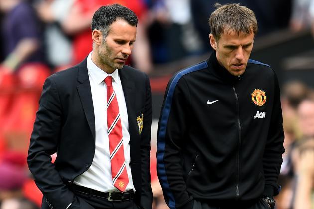 Manchester United vs. Sunderland: 6 Things We Learned