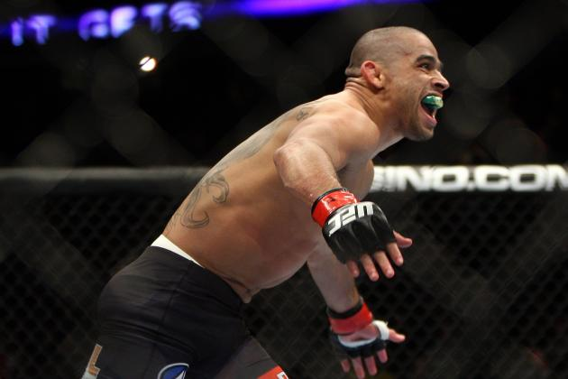 UFC 173's Main Card Still Has Stars Like Renan Barao and Daniel Cormier
