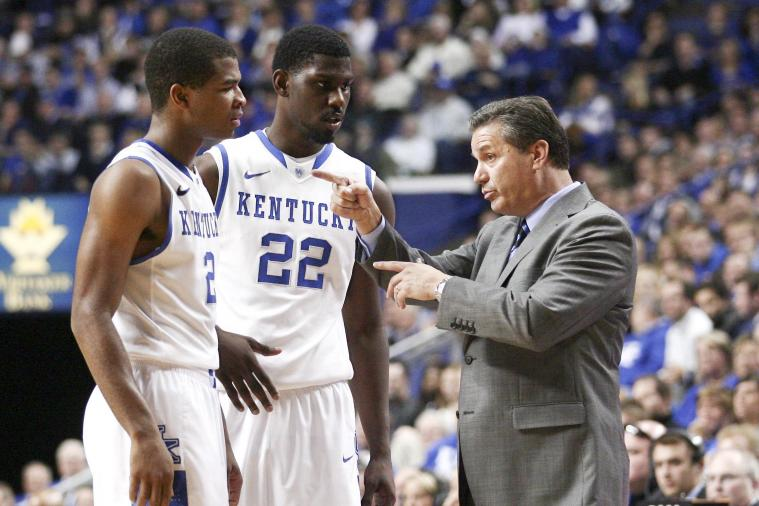 10 College Basketball Teams Loaded with Talent for the 2014-15 Season