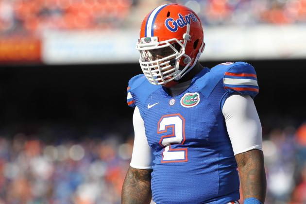 Florida Football: NFL Draft Projections for Every Former Gator