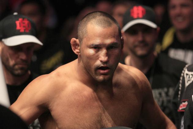 MMA Retrospective: Examining the Career of the Legendary Dan Henderson