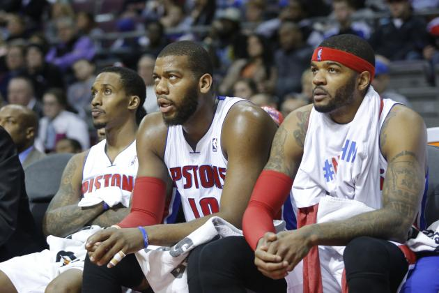Checklist for Detroit Pistons to Get Back to the NBA Playoffs Next Season