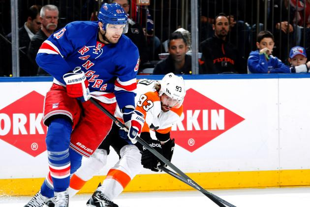 NHL Players Who Must Step Up in 2014 Stanley Cup Playoffs