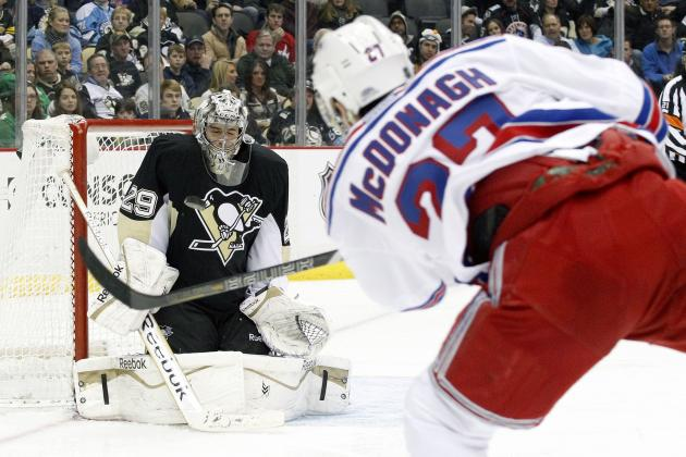 Rangers vs. Penguins: Biggest Takeaways from Game 1