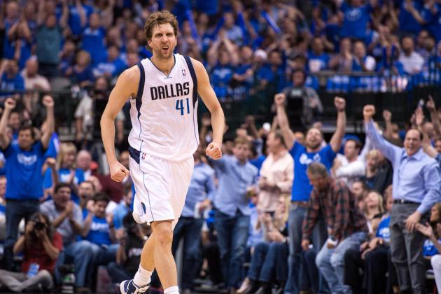 Biggest Needs for Dallas Mavericks During 2014 Offseason
