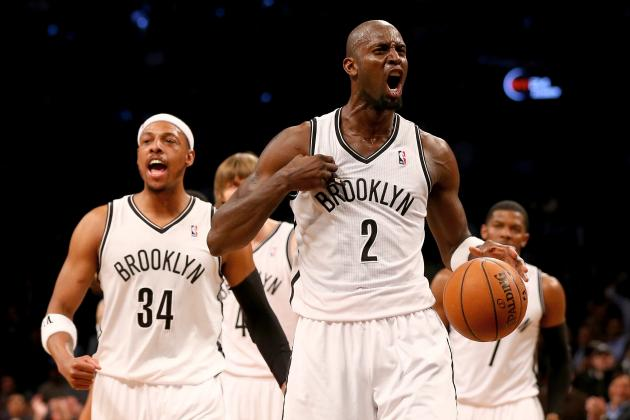 Biggest Needs for Brooklyn Nets During 2014 Offseason
