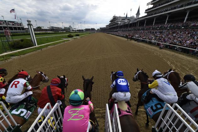 Kentucky Derby Odds 2014: Last-Minute Updates and Picks