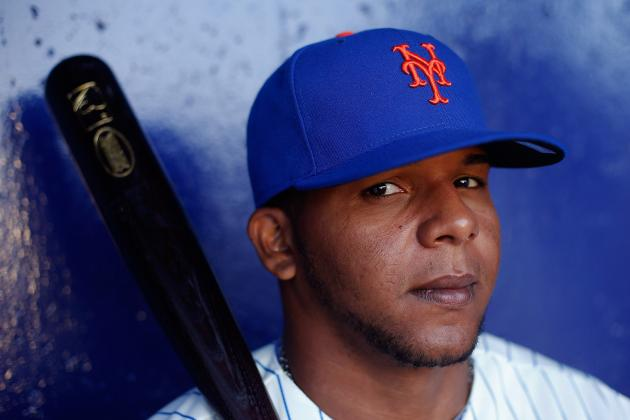 3 New York Mets Prospects That Are Taking a Step Back This Year