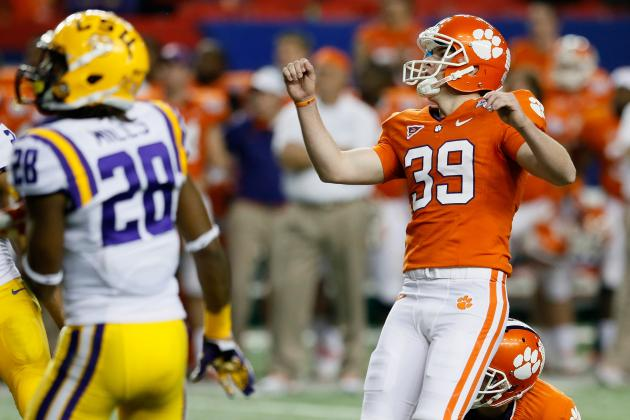 Best Special Teams Prospects of the 2014 NFL Draft