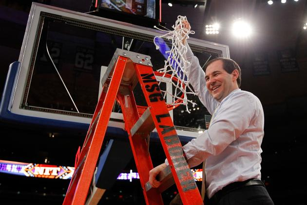 Ranking the 10 Best Rebuilding Jobs in College Basketball History