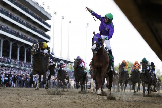 Preakness 2014: Early Predictions Post-Kentucky Derby