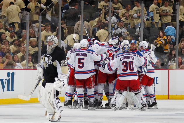 Rangers vs. Penguins Game 2: Keys for New York to Win