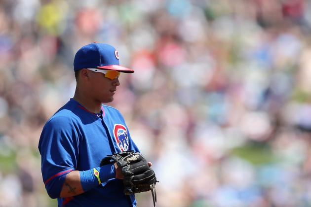3 Chicago Cubs Prospects That Are Taking Steps Back in 2014 so Far