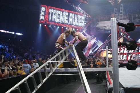 WWE Extreme Rules 2014: Stipulations That Could Have Been on the Card