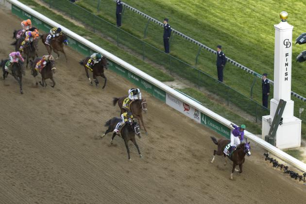 2014 Kentucky Derby: Biggest Lessons Learned at Churchill Downs