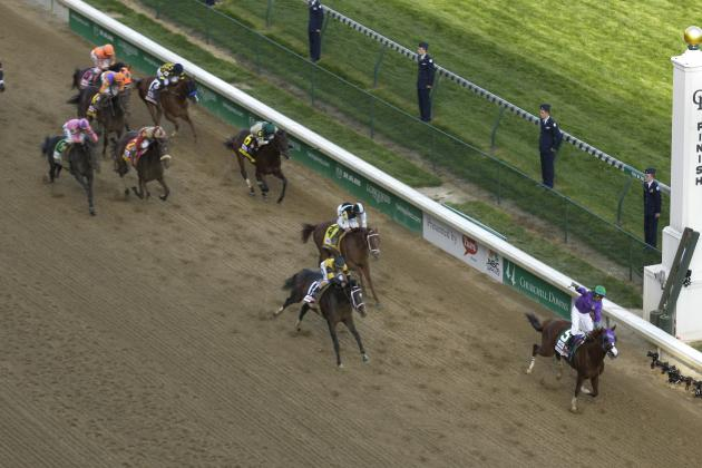 Kentucky Derby Results 2014: Winners and Losers from the Run for the Roses