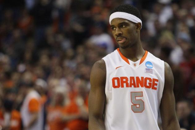 10 College Basketball Teams Doomed for a Rebuilding Year in 2014-15