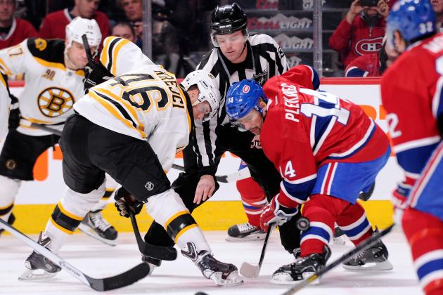 Boston Bruins vs. Montreal Canadiens Game 3: Keys for Each Team
