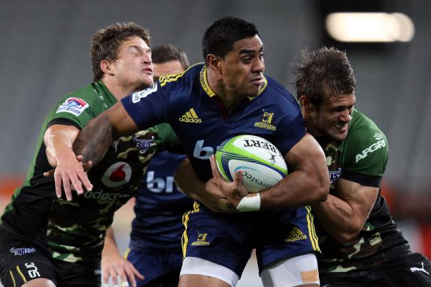 The 20 Next Big Stars of World Rugby