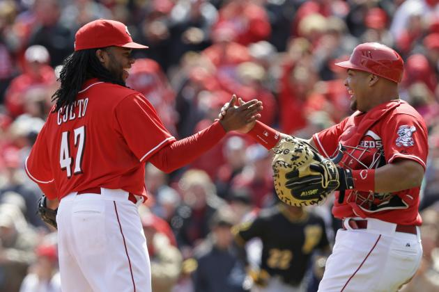 7 Biggest Takeaways from the First Month of the Cincinnati Reds' Season