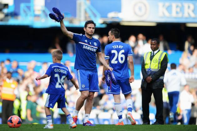 Chelsea vs. Norwich City: 5 Things We Learned